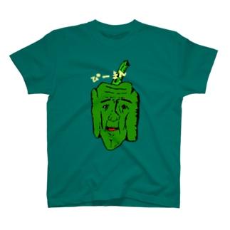 ぴーまんおじさん T-shirts