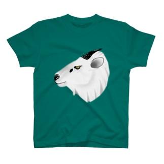ニホンカモシカ T-shirts
