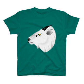どんすけのニホンカモシカ T-shirts