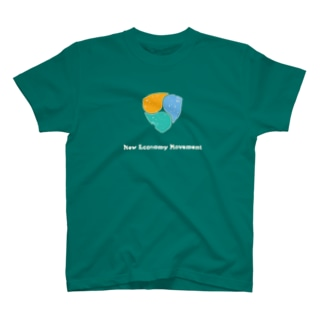 New Economy Movement T-shirts