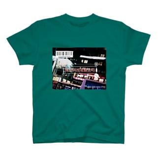 中国の会社 T-shirts