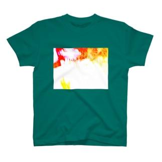 ばくはつ! T-shirts