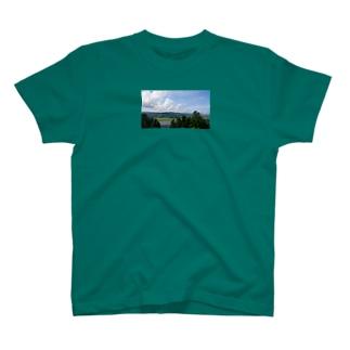 見晴らし T-shirts