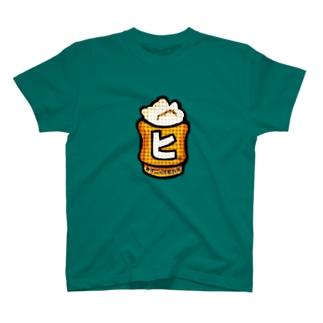 ヒ T-shirts