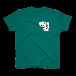 ににんがしの声 T-shirts