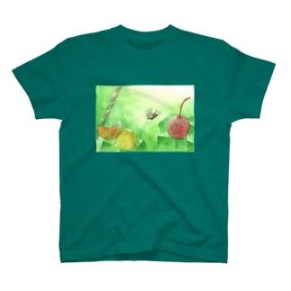 ソーダダイビング T-shirts