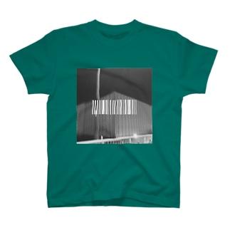 ランドスケープ2 T-shirts