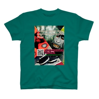 40 billion oleos aremade to make the earth five laps! T-shirts