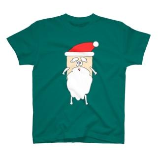 サンタ T-shirts