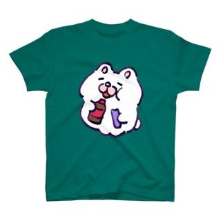 まっくすらぶりーソフトキャンディ&炭酸ジュース T-shirts