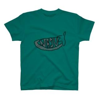 NASU T-shirts