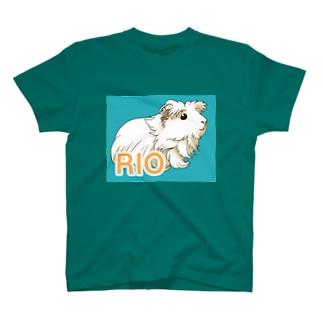 RIOちゃん Tシャツ