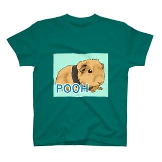 POOHちゃん T-Shirt