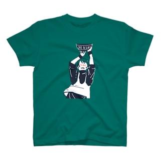 TOBE T-shirts