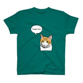 COMIC! T-shirts