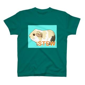 STEWちゃん T-shirts