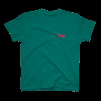 混沌と東京の混沌と東京(Konton to Tokyo) T-shirts