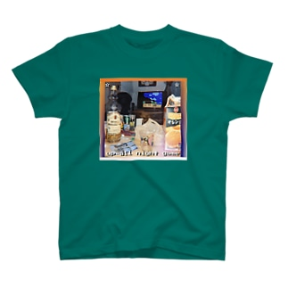 オールでファミコン T-shirts