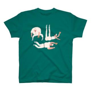 千本のノック! T-shirts