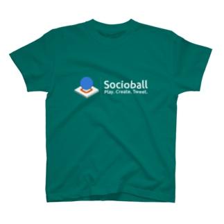 Socioball T-shirts