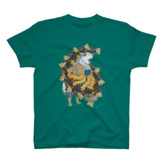 『すべてがИになる』 T-shirts