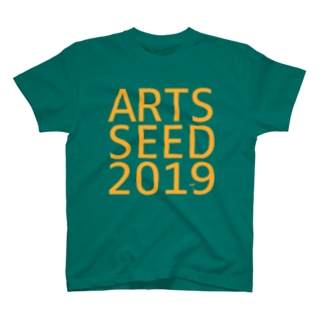 ASO2019ロゴ T-shirts