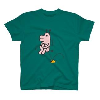 どうぶつくん(いまいくよ) Tシャツ