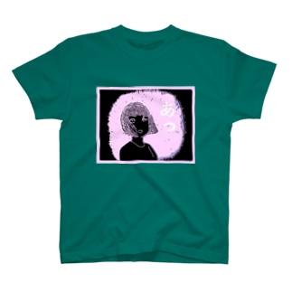 あっ T-shirts