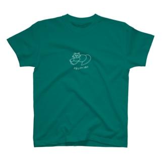 カネコアヤノ好き T-shirts