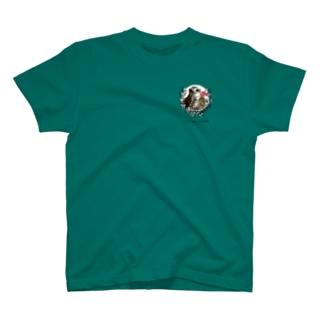 NO OWL, NO LIFE. T-shirts