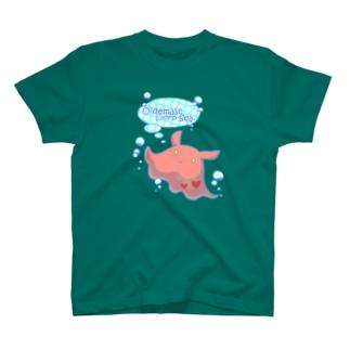 めんだこさん T-shirts