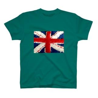 England Kokki T-shirts