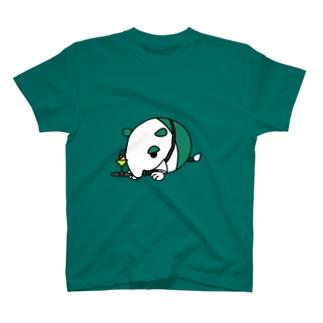ウェイターバクくん T-shirts