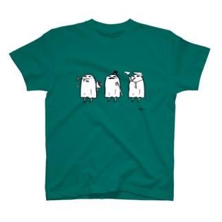 メジェド様紳士 T-shirts