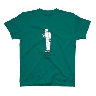 トンカチマン T-shirts