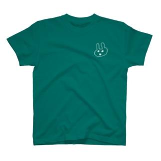 たそうさぎ T-shirts