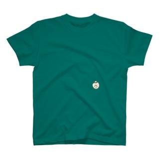 かぱさん T-shirts