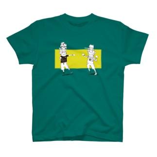 meramera T-shirts