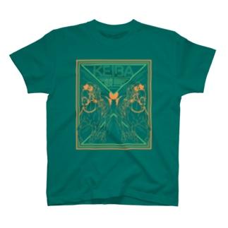 KEIBA(Bタイプ) T-shirts