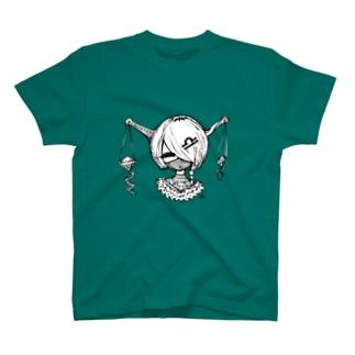 ライブラガール T-shirts