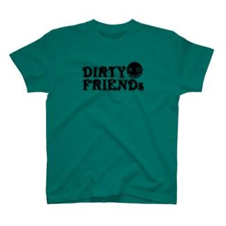 オリジナルLOGOTシャツ T-shirts