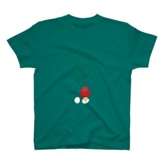 たまごたけ T-shirts