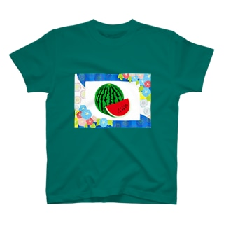 수박 T-shirts