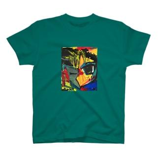 ウインク T-shirts