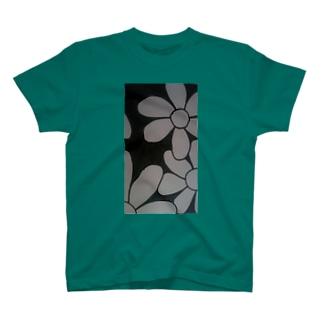 花。 T-shirts