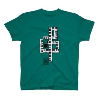 ト音記号 T-shirts