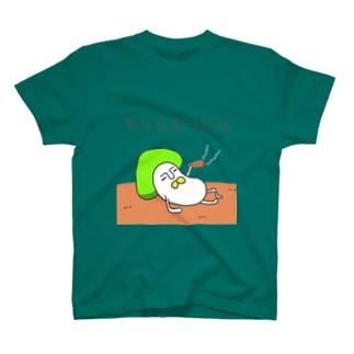 毒きのこ T-shirts