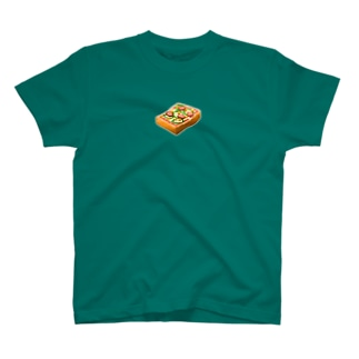 ピザトースト! T-shirts