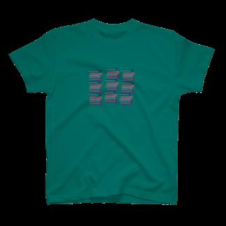 syumuのhon T-shirts