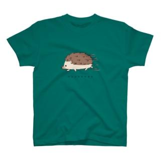 はしれれもす T-shirts